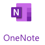 image showing OneNote icon